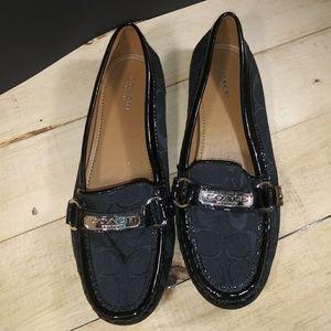 NWOT Felisha coach shoes sz8.5